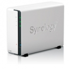 Synology DS112 / DS112+ / DS112j - NAS-серверы с 1 диском
