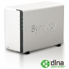 Synology DS712+ / DS212+ / DS212 / RS212 / DS212j - NAS-серверы с 2 дисками