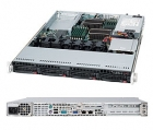 Supermicro DP Xeon 5520 / 5500 Tylersburg
