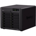 Synology DS2411+ / DS3612xs - NAS-серверы с 12 дисками