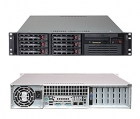 Supermicro UP Xeon 3300 / 3200 / 3100 / 3000