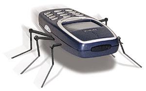 возможности сотового телефона прослушка